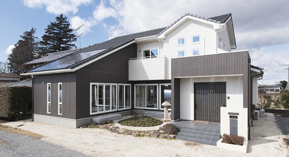 和 モダン な 家 和風モダンの素敵な木造住宅を建てられる会社BEST10