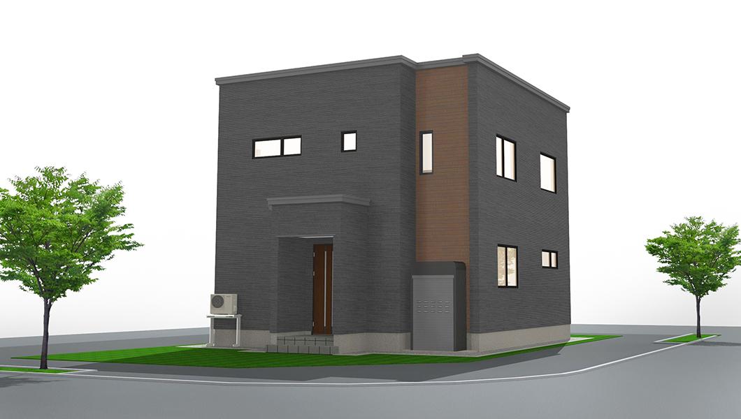 FPの家<ZEHモデル>札幌市内で期間限定公開~2月12日まで!