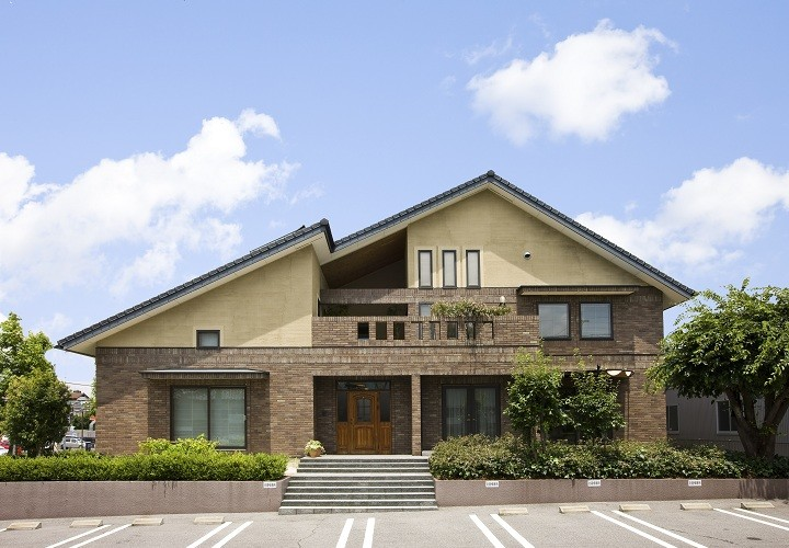 GREENHousing栄建 体験宿泊施設 ECO FRIENDLY House