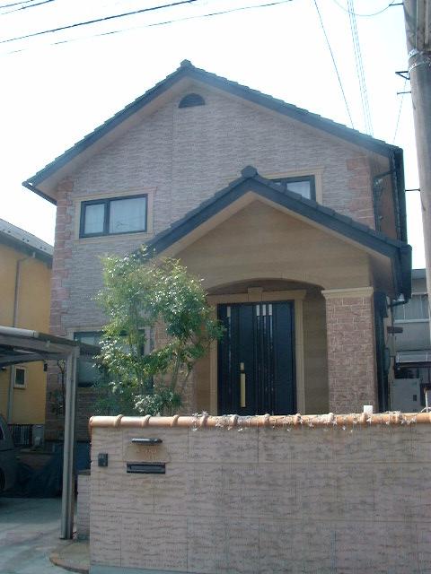 A邸自宅兼モデルハウス 体感ハウス