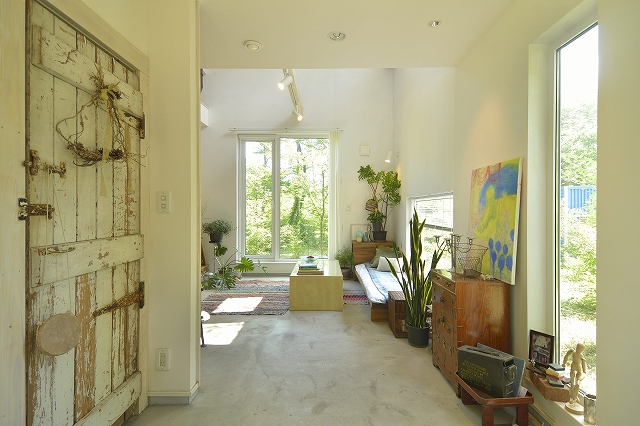 【夏の体感会】 築6年の自然素材を使った高性能住宅「FPの家」