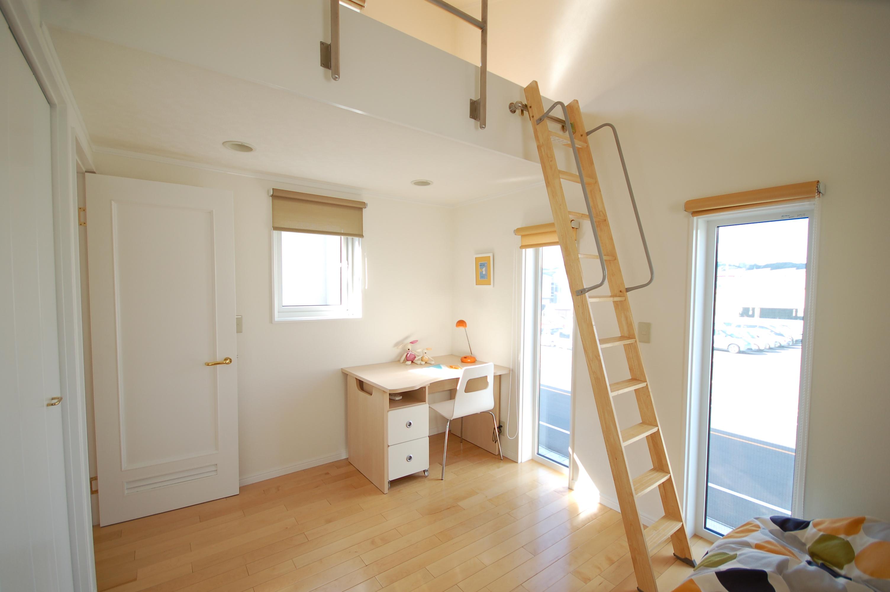 モデルハウス 宿泊体験
