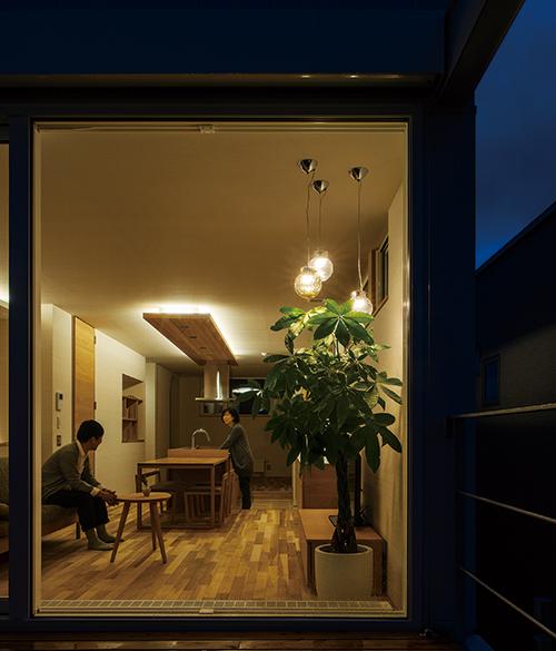 【終了間近】寒い2月も春のような暖かさに包まれた住まいのオープンハウスご案内